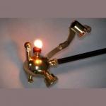 Зажигалка для камина