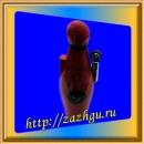 зажигалка-кегля 9