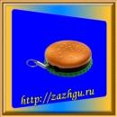 зажигалка-бургер