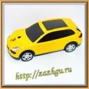 Зажигалка - автомобиль