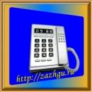 зажигалка-телефон стационарный